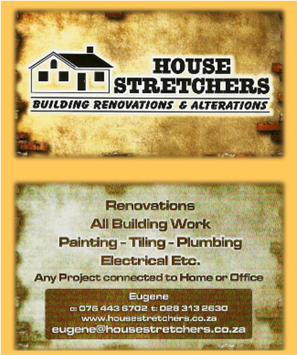 house-stretchers