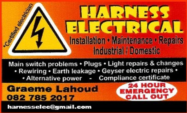harness-electrical